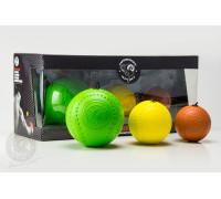 Спортивный тренажер Quick Ball-SET (боевой мяч на резинке). Боксерский тренажер