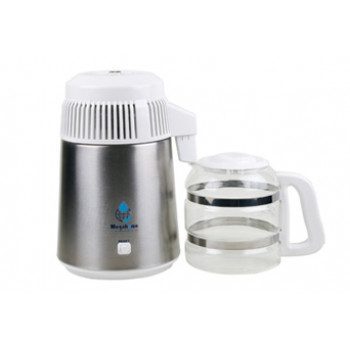 Дистиллятор воды MegaHome (MH-943-SWS-G)