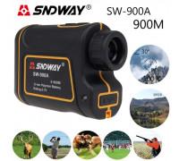 Лазерный дальномер для охоты SNDWAY - SW-900A