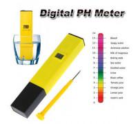 Электронный ph метр для воды и растворов