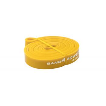Желтая резиновая петля 9 - 29 кг