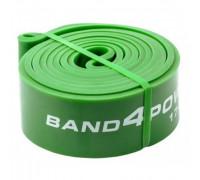 Зеленая резиновая петля 17-54 кг