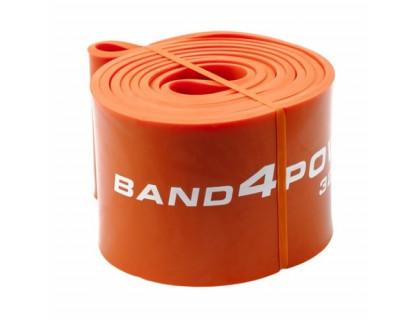 Оранжевая резиновая петля (нагрузка 32 - 80 кг)
