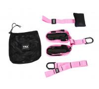 Петли TRX Home розовые